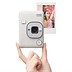 Fujifilm Instax Mini LiPlay can play sound that's printed onto its instant images