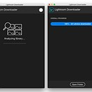 Adobe's Lightroom Downloader lets you rescue your image library from the cloud