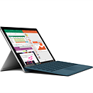 The new Surface Pro: new processors, boosted battery life and more