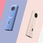 Ricoh releases the Theta SC2, a 14MP 'enthusiast' 360-degree camera with 4K/30p video
