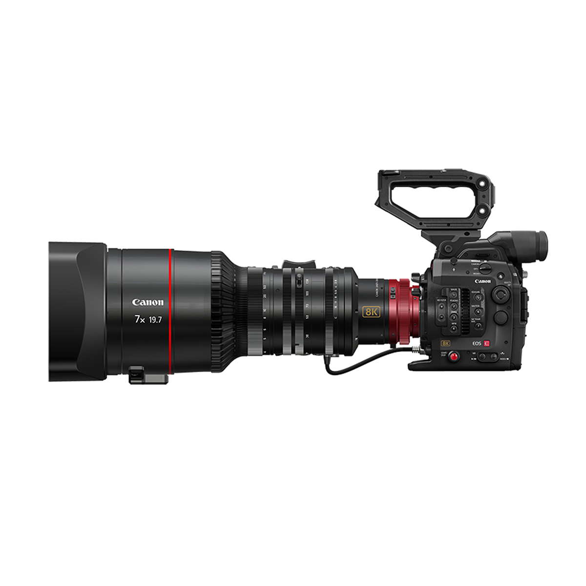 Canon Plans High Res Future With 120mp Dslr And 8k Cinema Eos In Development Digital Photography Review
