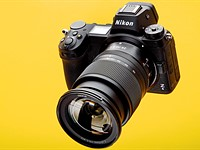 Nikon Z6 Review