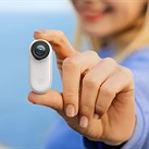 Insta360 announces GO 2, an ultra-compact action camera that weighs less than an ounce