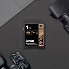 Longsys launches Lexar-branded 1TB SDXC card