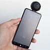 Insta360 Air 360-degree camera for Android