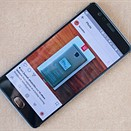 Android 7.1.1 update for OnePlus 3T brings improved video stabilization