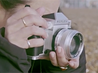 Reflex modular SLR unveiled: The first new manual 35mm SLR design in decades