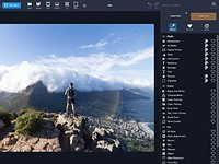 Topaz Studio 2 non-destructive image editor arrives with hundreds of filters and effects