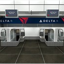 Delta to test facial recognition-enabled self-service baggage drop