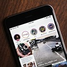 Instagram appears to be testing new video control feature