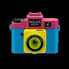 Holga Digital camera project launched on Kickstarter