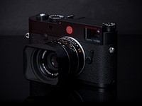 The M U want: Leica M10 First Impressions Review and Samples