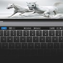Adobe Photoshop CC gains new MacBook Pro Touch Bar support
