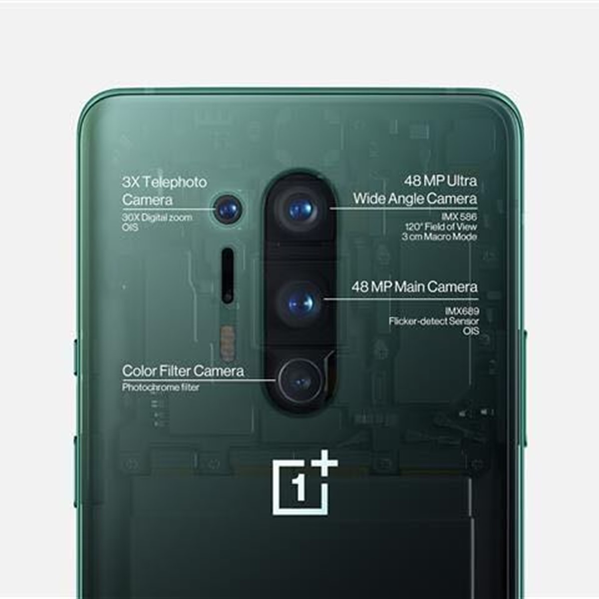 Oneplus Is Disabling The Near Infrared Color Filter Camera On Its 8pro Smartphone Over Privacy Concerns Digital Photography Review