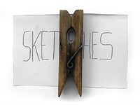 "Clever ""Sketches"" video shows objects being edited in the real world"