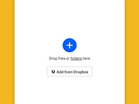 Dropbox Transfer file-sharing service with up to 100GB limit is now out of beta