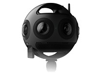 Insta360 Titan 11K 360-degree cinematic camera now available to purchase
