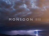 Monsoon III: Time-lapse captures the raw power of a monsoon
