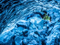SmugMug Films:  Climbing Ice - The Iceland Trifecta
