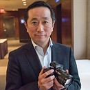 Interview: Kimio Maki of Sony - 'the customer's voice is the most important data for me'