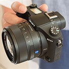 Fully stacked: Hands-on with Sony's RX100 IV and RX10 II