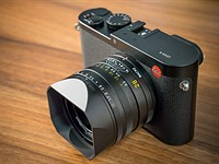 Wait for the Q: Leica Q First Impressions Review