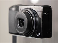 Photokina 2018: First look at new Ricoh GR III