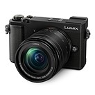 Panasonic Lumix GX9 offers 20MP with no low-pass filter, improved shutter mechanism