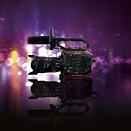 Panasonic AU-EVA1 offers EF-mount Super 35 5.7K capture to SD with Raw promised
