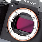 Sony shows off specs of six full-frame sensors, including a Quad Bayer sensor
