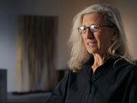 Annie Leibovitz teaches photography in new MasterClass