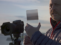 LEE's new Reverse ND filters help you tame that bright horizon