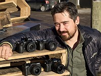 DPReview TV: We compare four mid-range APS-C mirrorless cameras