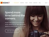 Kodak's photo service KodakIt criticized for stripping photographers of copyrights