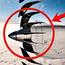 Rolling shutter explained with simple side-by-side examples
