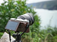Samsung brings Ditch the DSLR camera-swap to Seattle at PIX 2015
