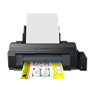 Epson introduces EcoTank printer range with two years of ink and low-cost refill bottles