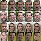 Disney Research Studios demonstrates automatic face swapping with faster, cheaper AI