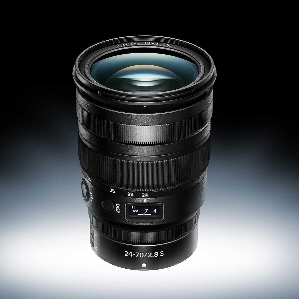 nikon af s zoom nikkor 80 200mm f 2 8d if service repair parts list manual download