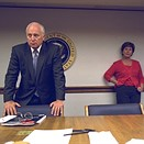 Photos of former Vice President Dick Cheney on September 11, 2001 released to public record