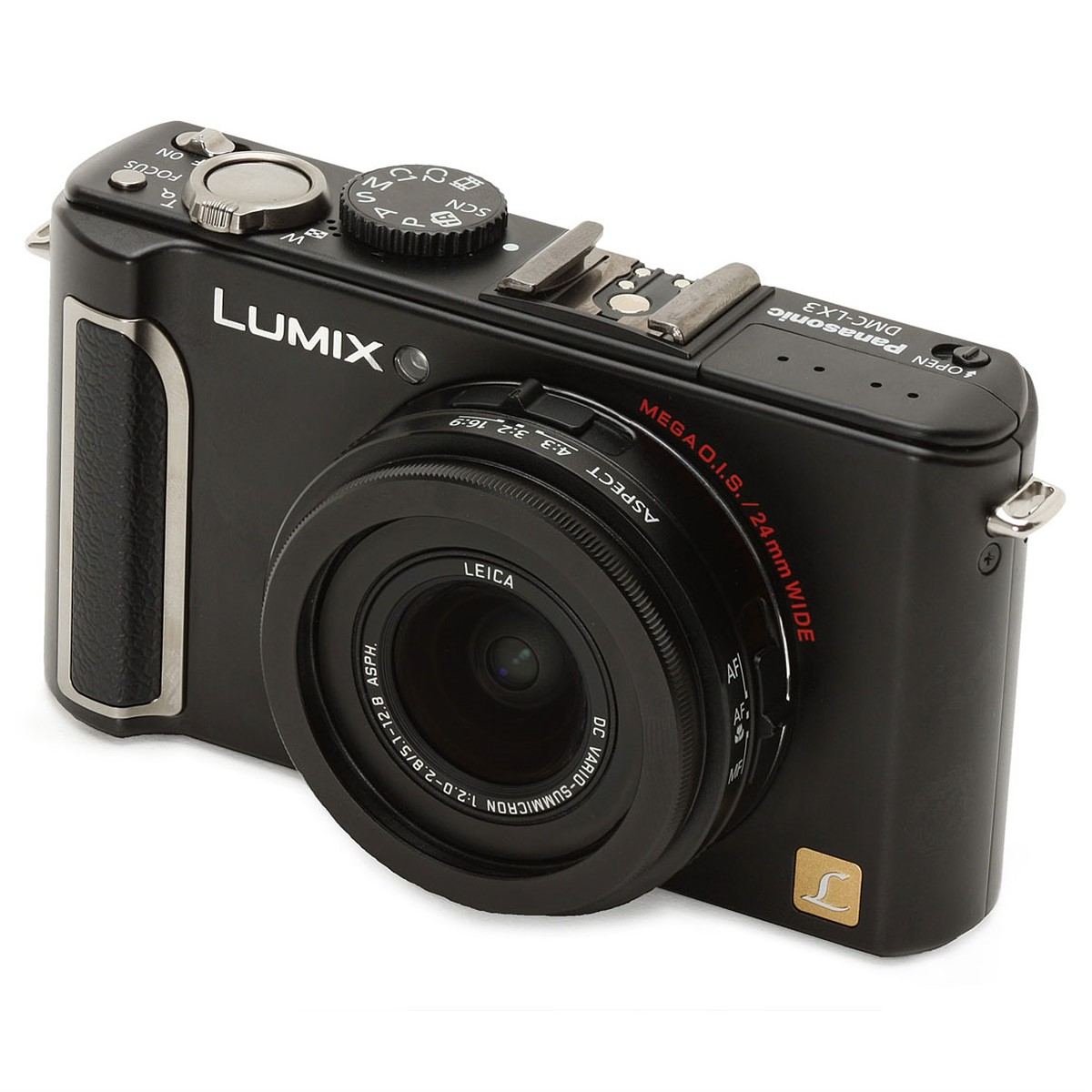 Throwback Thursday Panasonic Lumix Dmc Lx3 Multi Aspect Master Byo Concert Aperture Small In Sand Digital Photography Review
