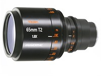 Vazen announces the 65mm T2 1.8x anamorphic lens for MFT camera systems, rounding out the 3 lens lineup