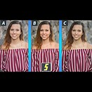 Blind portrait shootout: Sony a9 vs Canon 1DX Mark II vs Nikon D5