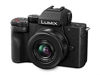 Panasonic announces vlogging-friendly Lumix DC-G100/G110