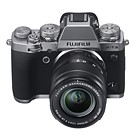 Fujifilm X-T3 makes waves with a 26MP X-Trans sensor and 4K/60p video