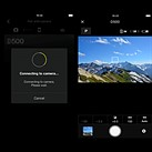 Nikon's redesigned SnapBridge app adds full manual camera control and 'intuitive' UI