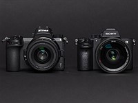 Which is better: Nikon Z7 vs Sony a7R III