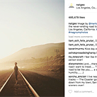 Photographers react with outrage at National Geographic train tracks photo