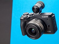 Canon EOS M6 II initial review: What's new and how it compares