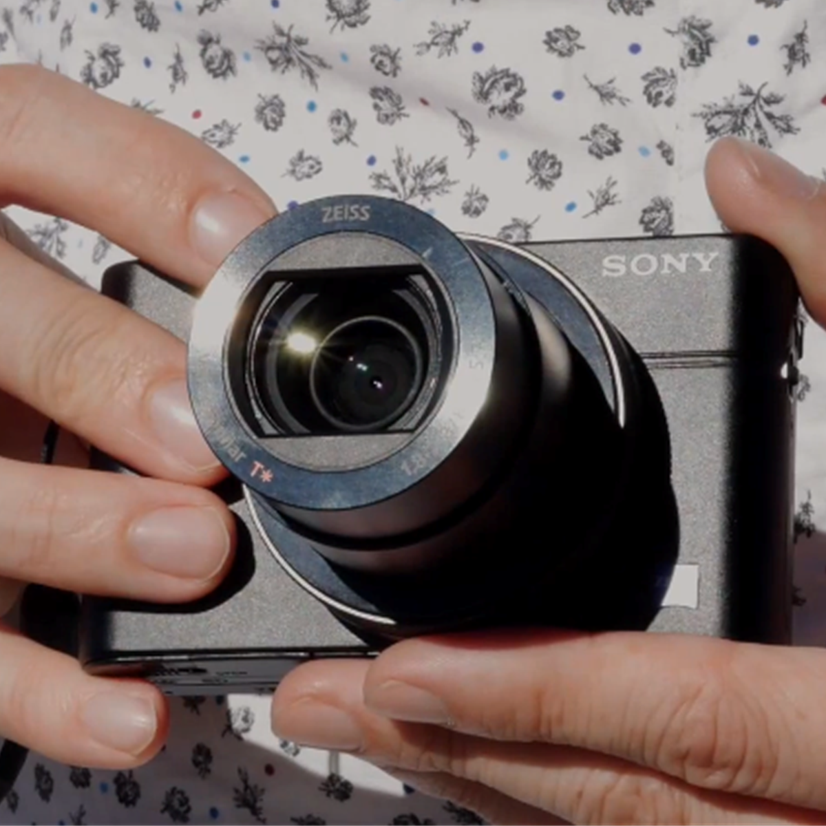 So what do we think? Our video review of the Sony RX100 IV: Digital